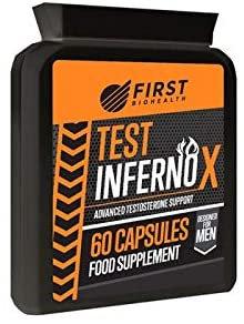 Test Inferno X