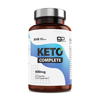 Keto Complete 800MG