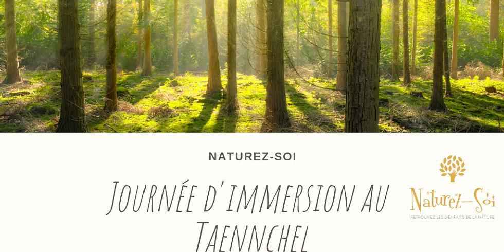Journée d'immersion au Taennchel (2)