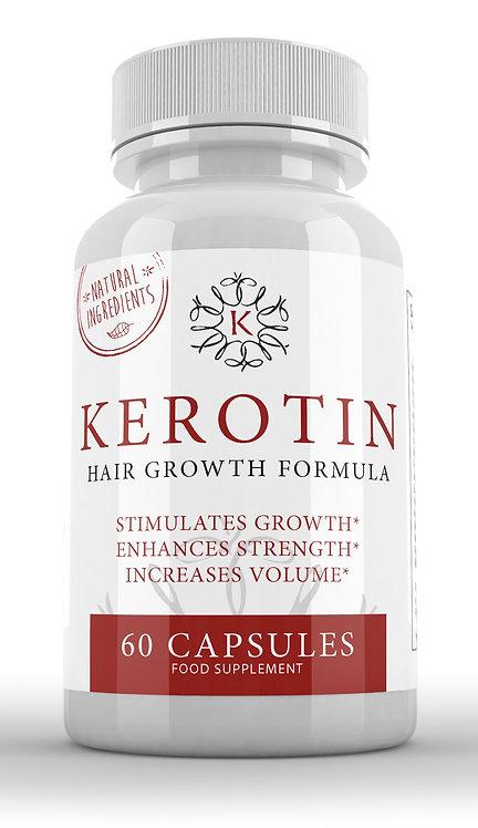 Kerotin Hair Growth Fomula