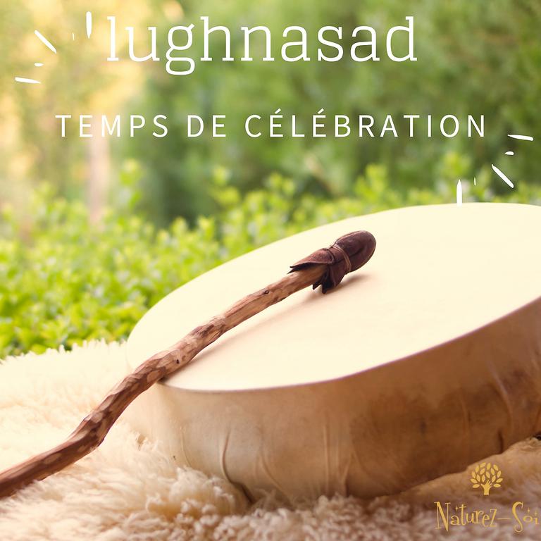 Lughnasad - temps de célébration
