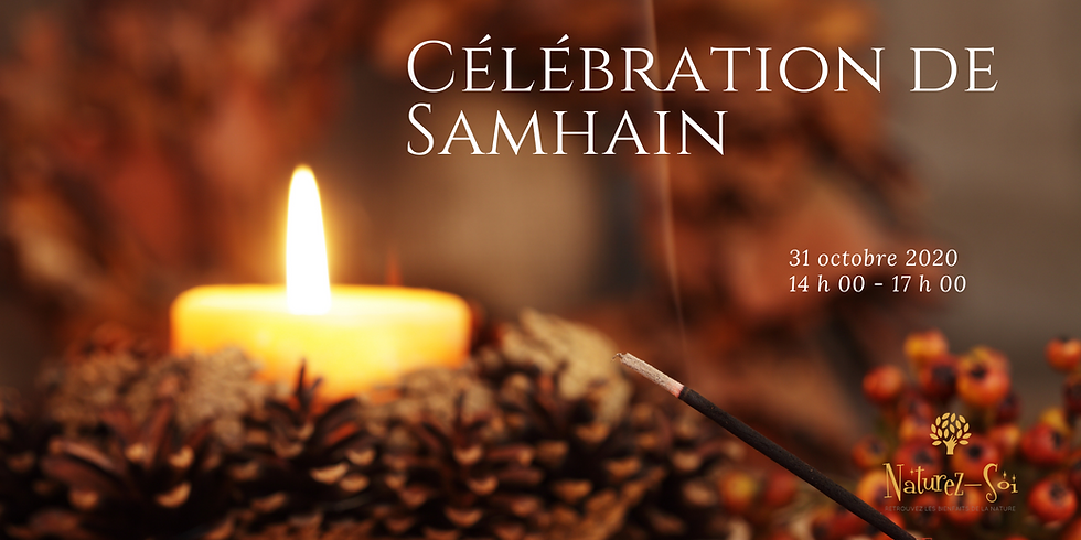 Célébration de Samhain - Reinhardsmunster