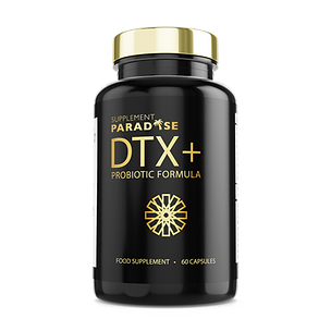 DTX+ Probiotic Formula