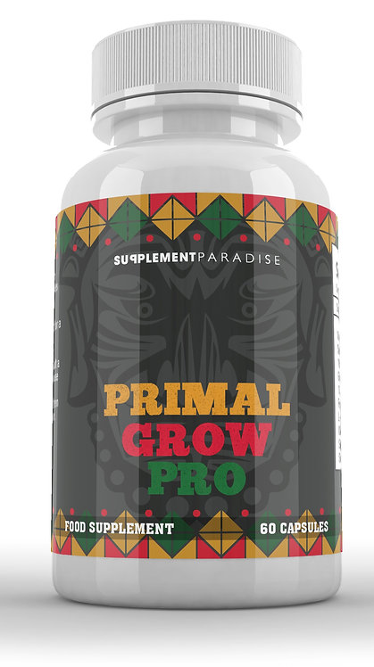 Primal Grow Pro Male Enhancement
