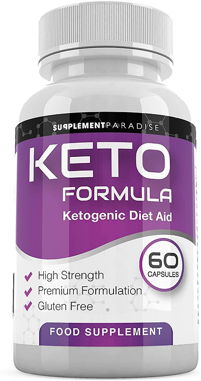 KETO FORMULA KETOGENIC DIET AID