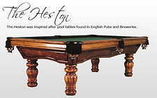 Show More. ALL OF OUR POOL TABLES ...