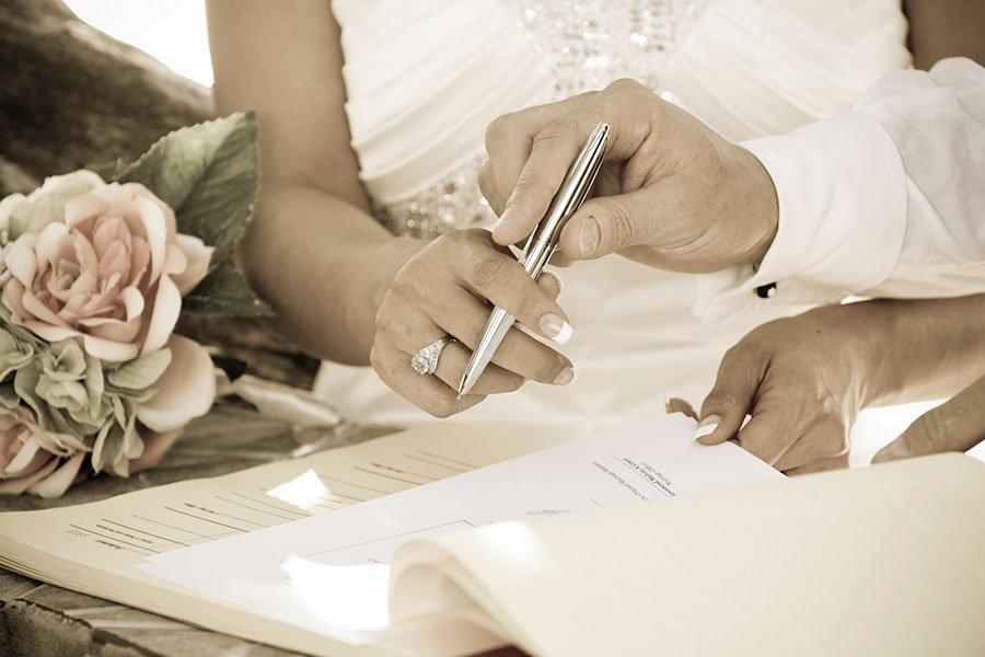 Wedding Celebrant Services