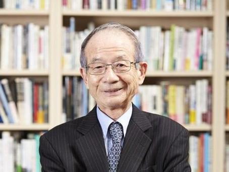 野中郁次郎先生へのみなさんからの手紙