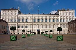 Überraschendes und unerwartetes Turin
