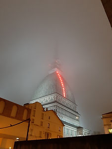 Turin, surprenante et inattendue