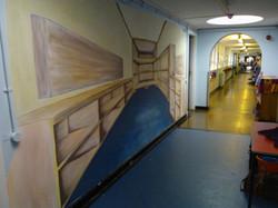 Didsbury Road Primary 1