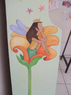 Shelf fairy