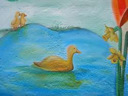 Heriot Hill duck