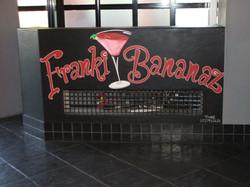 Frankie Bananaz DJ box