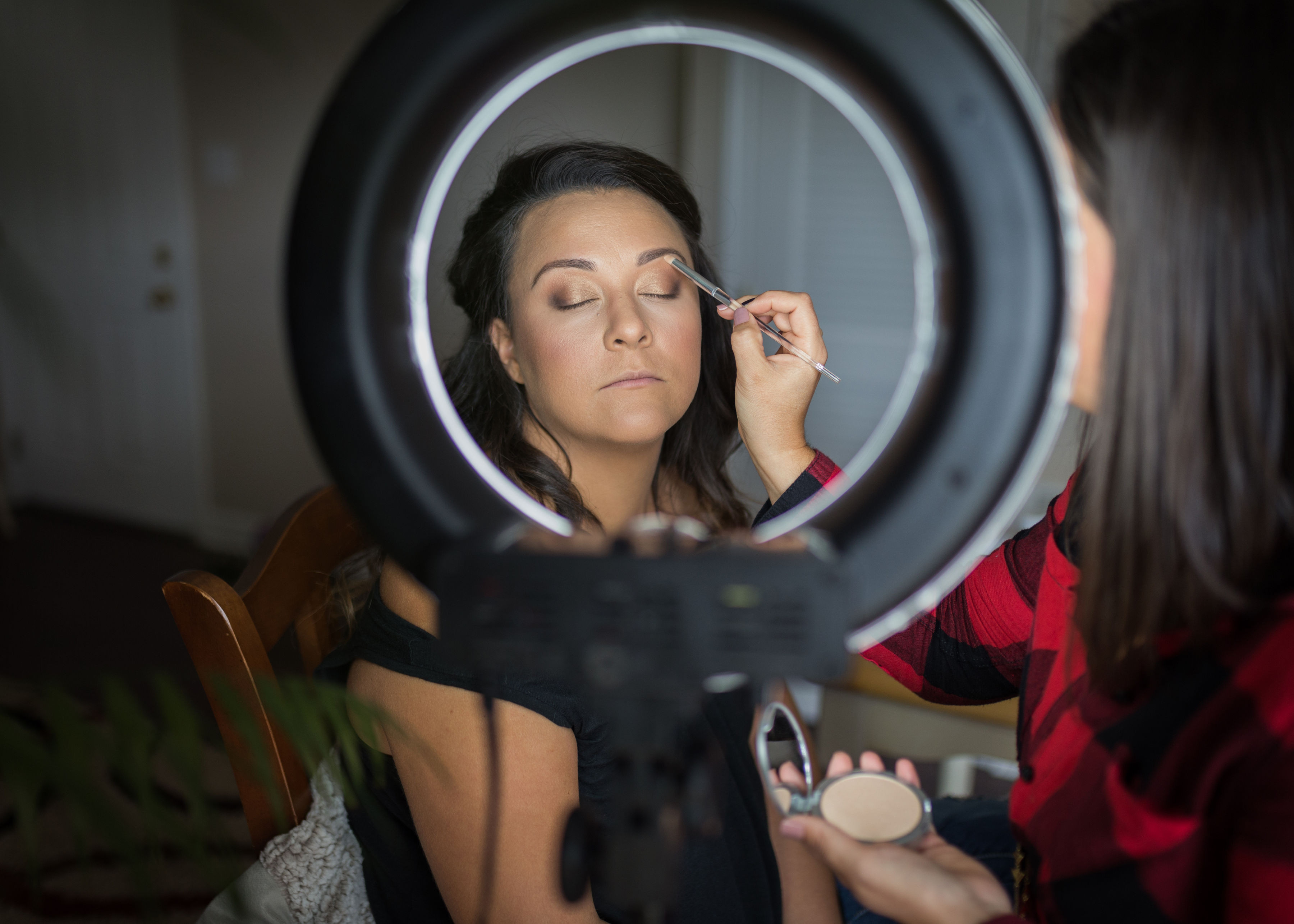 Photo shoot/Special Occasion Makeup