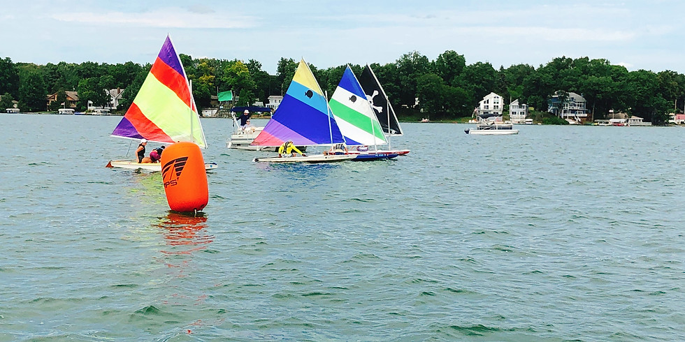 June 13 Races