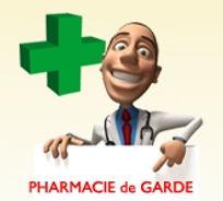 pharmacie de garde, montlouis sur loire