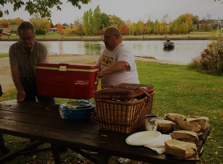 Fall picnic!