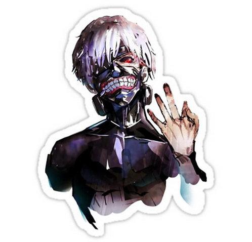 SRBB0560 Tokyo Ghoul anime sticker