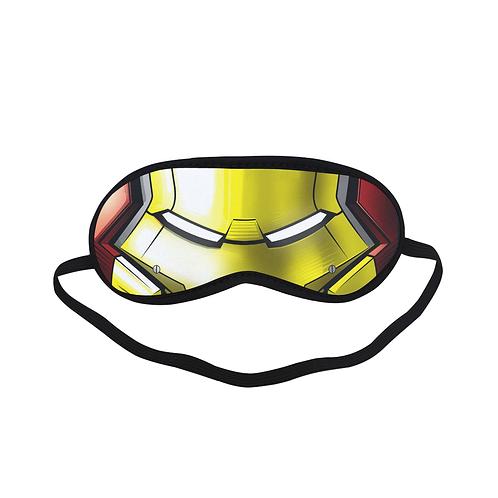 SPM270 Hulkbuster Iron Man Eye Printed Sleeping Mask