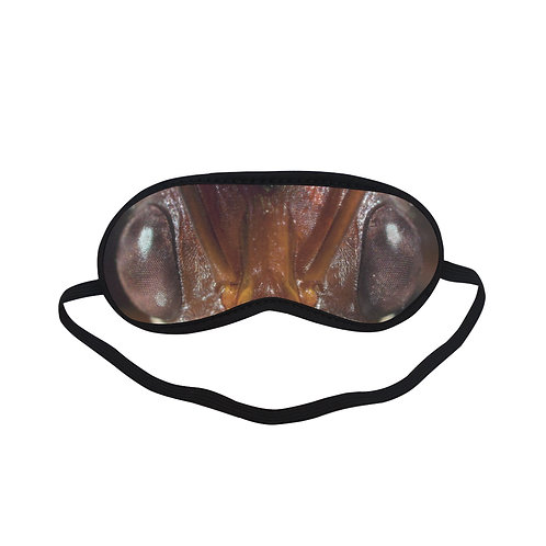 BTEM154 Ants Eye Printed Sleeping Mask