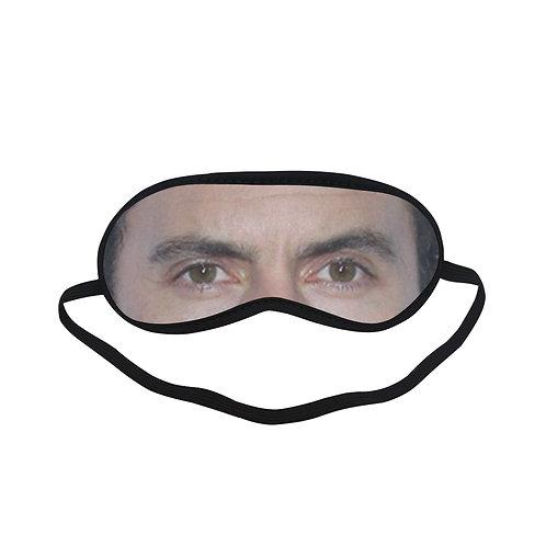 EOL256 Milo Ventimiglia Eye Printed Sleeping Mask