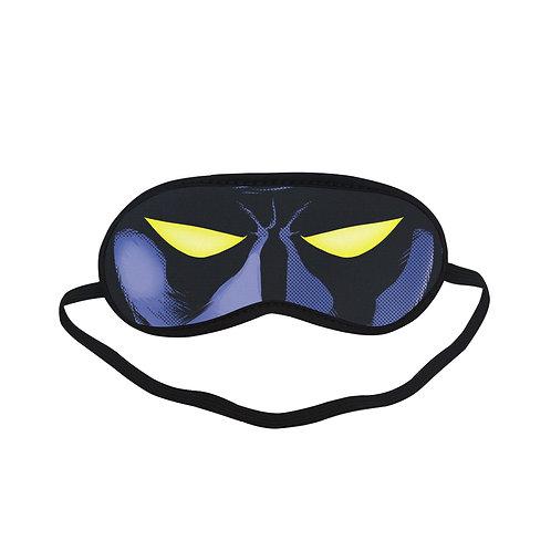 SPM396 Batman Eye Printed Sleeping Mask