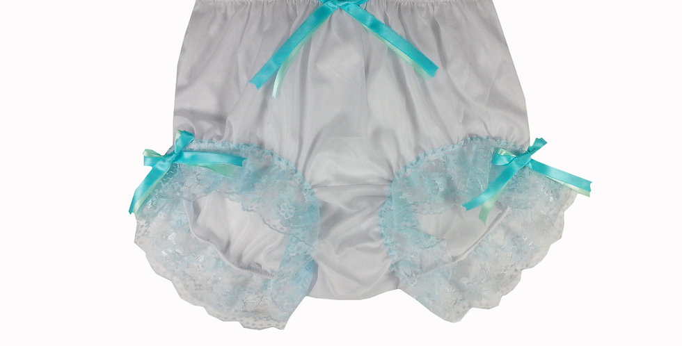 NNH11D83 Handmade Panties Lace Women Men Briefs Nylon Knickers