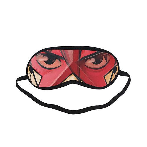 JTEM190 gurren lagann kamina Eye Printed Sleeping Mask