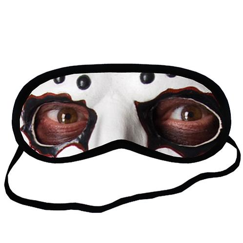 EYM1388 Slipknot eren Eye Printed Sleeping Mask