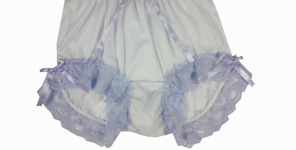 NNH11D104 Handmade Panties Lace Women Men Briefs Nylon Knickers