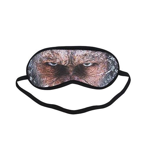 JTEM522 War for the Planet of the Apes Eye Printed Sleeping Mask