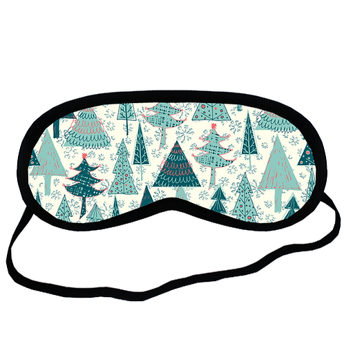EYM813 Design Graphic Art Eye Printed Sleeping Mask