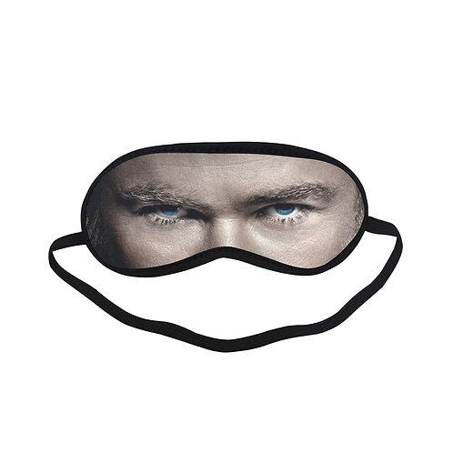 JTEM497 Chris Hemsworth Eye Printed Sleeping Mask