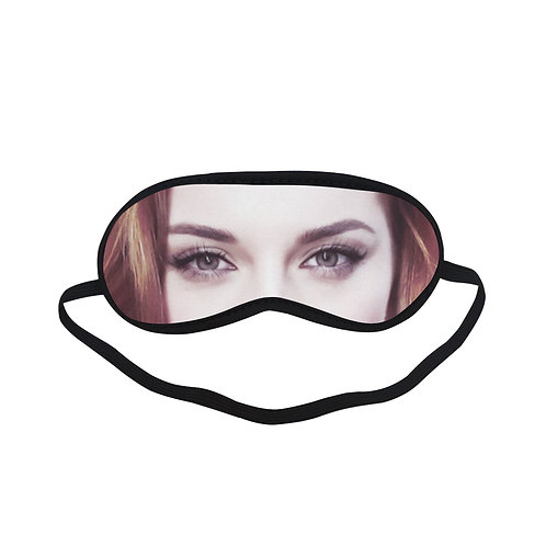 JTEM375 margaery Tyrell Eye Printed Sleeping Mask