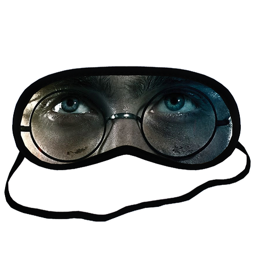 EYM323B harry potter Eye Printed Sleeping Mask