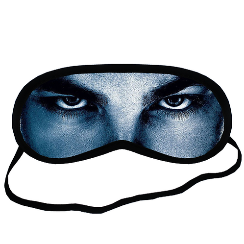 EYM523 STAR TREK BEYOND Eye Printed Sleeping Mask