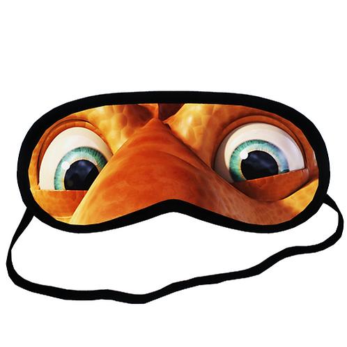EYM333 Ice Age Eye Printed Sleeping Mask