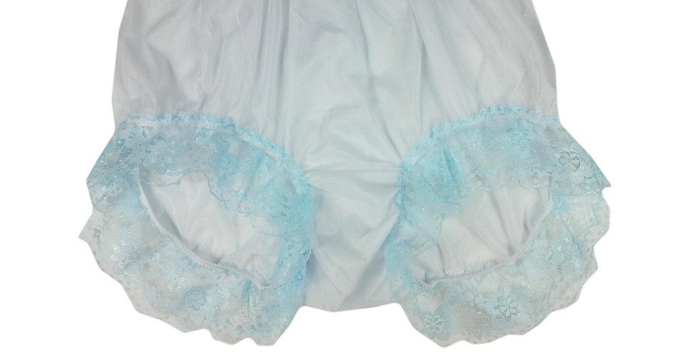 NNH12D04 Handmade Panties Lace Women Men Briefs Nylon Knickers