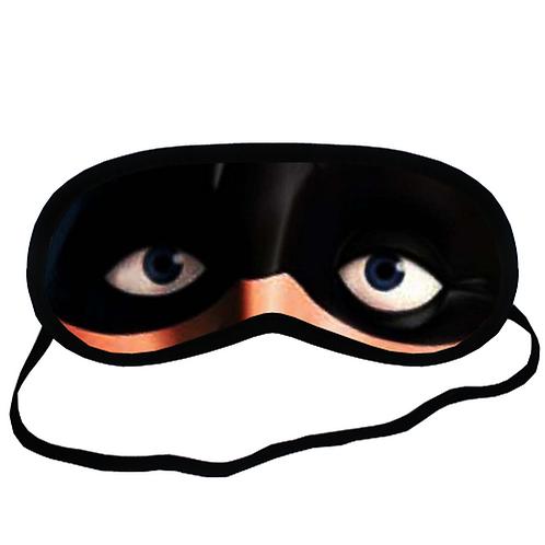 EYM539 The Incredibles Eye Printed Sleeping Mask