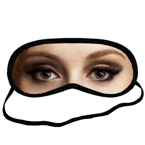 EYM173 Adele Eye Printed Sleeping Mask