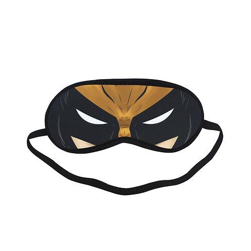 SPM567 wolverine marvel Eye Printed Sleeping Mask