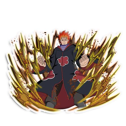 NRT183 Jugo Akatsuki Otogakure Naruto anime s