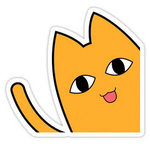SRBB0524 Cuteness Overload anime sticker