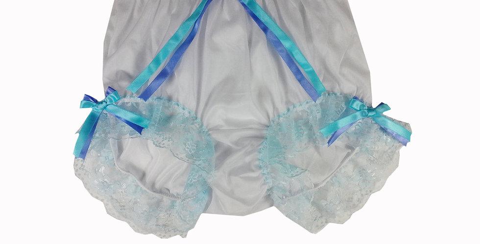 NNH11D77 Handmade Panties Lace Women Men Briefs Nylon Knickers