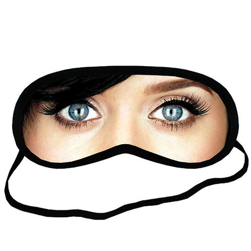 EYM370 katy perry Eye Printed Sleeping Mask