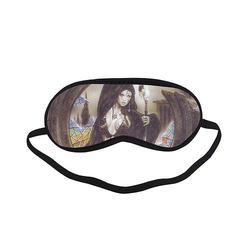 EPSC231 Luis Royo Eye Printed Sleeping Mask