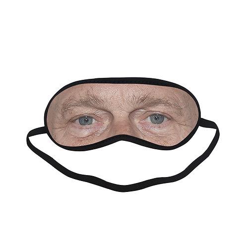 ITEM358 Gerald McRaney  Eye Printed Sleeping Mask