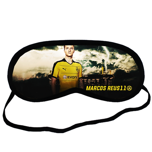 EYM1932 Marco Reus Eye Printed Sleeping Mask