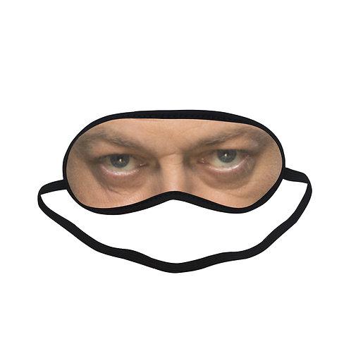 JTEM020 Andy Serkis Eye Printed Sleeping Mask